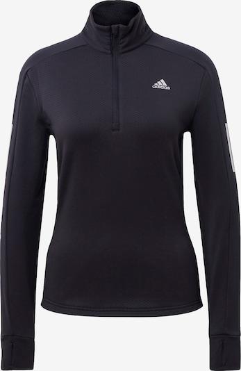 ADIDAS PERFORMANCE Athletic Sweatshirt 'Own the Run' in Black, Item view
