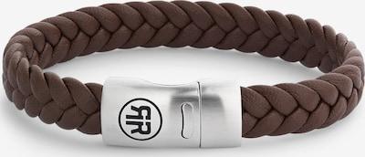 Rebel & Rose Armband in braun, Produktansicht