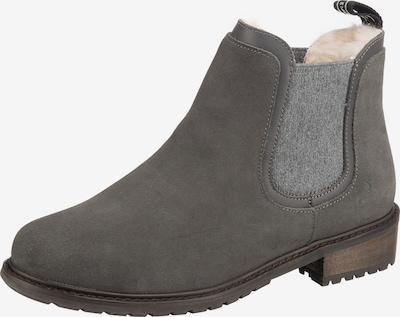 EMU AUSTRALIA Stiefelette in dunkelgrau, Produktansicht