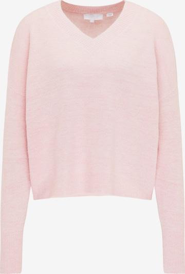 usha WHITE LABEL Strickpullover in rosa, Produktansicht