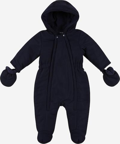 BLUE SEVEN Functioneel pak in de kleur Nachtblauw, Productweergave