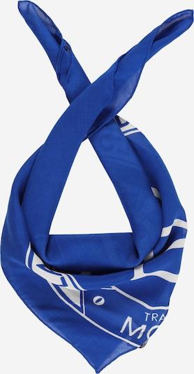 Lauren Ralph Lauren Zaštitna maska 'Anna' u plava / bijela, Pregled proizvoda