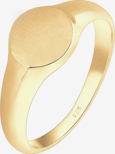 ELLI Gredzens, krāsa - Zelts, Preces skats