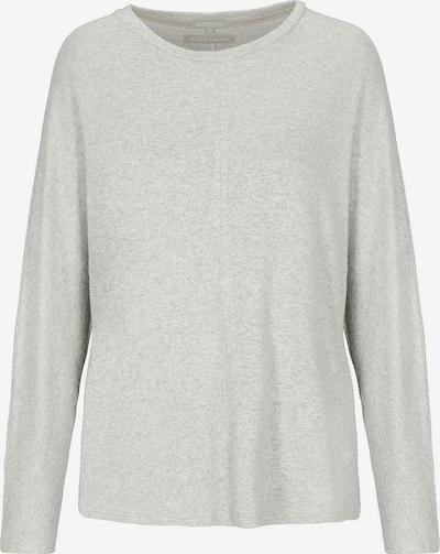 BASEFIELD Sweatshirt in hellgrau, Produktansicht