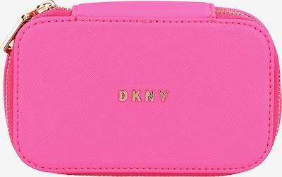 DKNY Schmuckbox 'Gia' in neonpink, Produktansicht