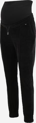LOVE2WAIT Панталон в черно