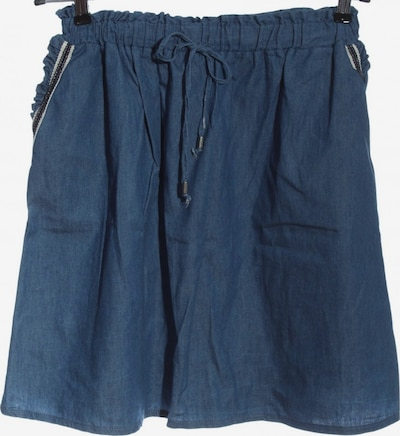 SIENNA Skirt in XS in Blue, Item view