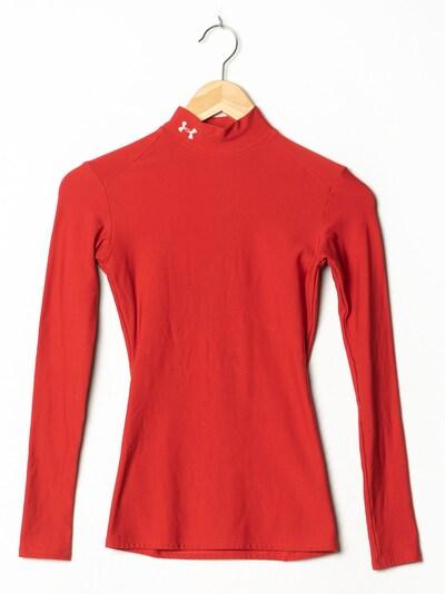 UNDER ARMOUR Sport T-Shirt in XXS-XS in rot, Produktansicht
