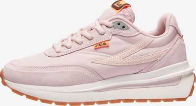 FILA Sneakers 'FILA REGGIO' in Pink, Item view