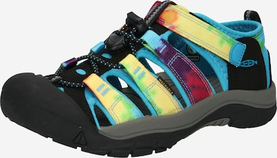 KEEN Schuhe 'NEWPORT H2' in mischfarben, Produktansicht