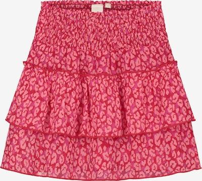 Sijonas 'ADEJE' iš Shiwi, spalva – ryškiai rožinė spalva / raudona, Prekių apžvalga