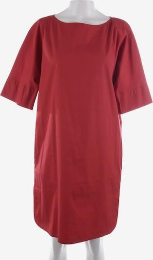 Antonelli Kleid in M in orangerot, Produktansicht