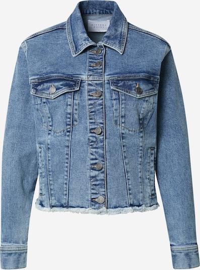 SISTERS POINT Overgangsjakke 'OMA-JA1' i blå, Produktvisning