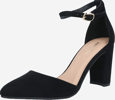 ABOUT YOU Zapatos con plataforma 'Mylie Shoe' en negro, Vista del producto
