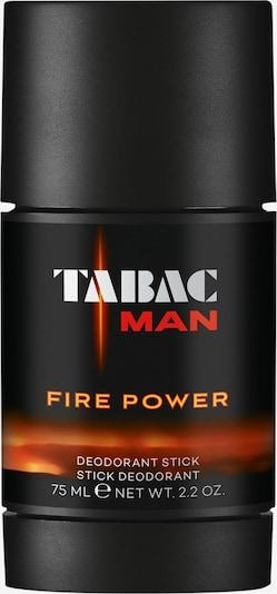 Tabac Deodorant in Black, Item view