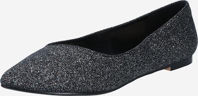BUFFALO Ballerina 'RENEE' in schwarz, Produktansicht