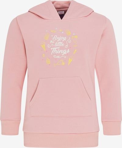 myMo KIDS Sweatshirt in de kleur Pink, Productweergave