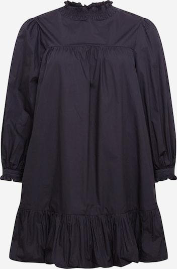 GLAMOROUS CURVE Kleid in schwarz, Produktansicht