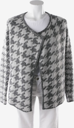 BLOOM Pullover / Strickjacke in S in grau, Produktansicht