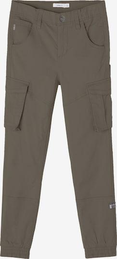Kelnės 'Bamgo' iš NAME IT, spalva – purvo spalva, Prekių apžvalga