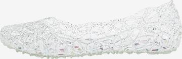 DeFacto Ballet Flats in Transparent