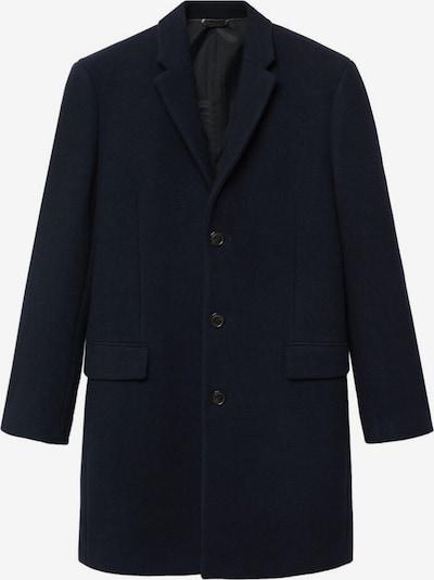 Palton de primăvară-toamnă 'Arizona' MANGO MAN pe bleumarin, Vizualizare produs