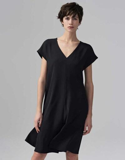 Someday Freizeitkleider in schwarz, Modelansicht