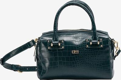 faina Handtasche in smaragd, Produktansicht