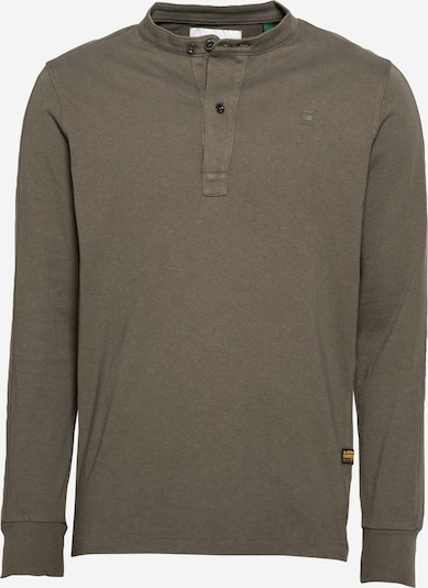 G-Star RAW Shirt in de kleur Taupe, Productweergave