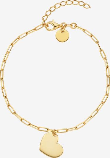 NOELANI Armband in gold / silber, Produktansicht