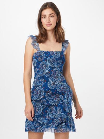 Trendyol Kleid in indigo, Modelansicht