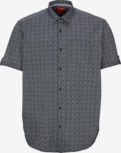 s.Oliver Men Big Sizes Hemd in blau, Produktansicht