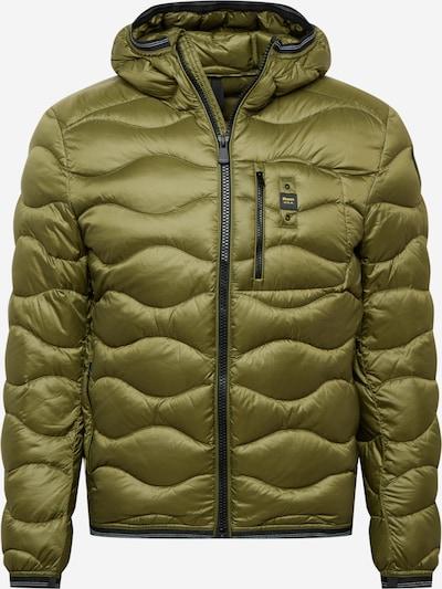Blauer.USA Přechodná bunda - zelená, Produkt