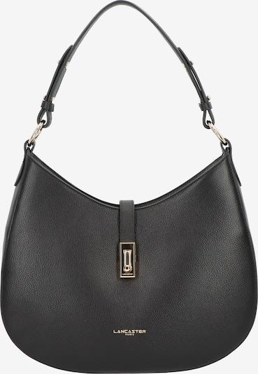 LANCASTER Schultertasche in schwarz, Produktansicht