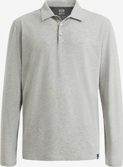 Boggi Milano Shirt in graumeliert, Produktansicht