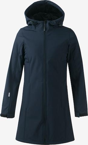 Whistler Outdoor Jacket 'ZADIE' in Blue