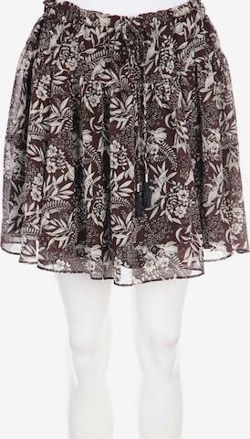 SCOTCH & SODA Skirt in XS in Brown