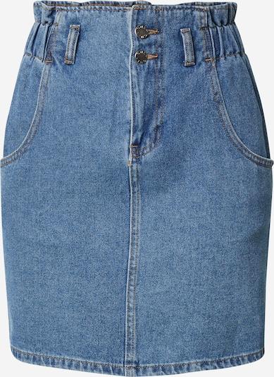 ONLY Rock 'Millie' in blue denim, Produktansicht