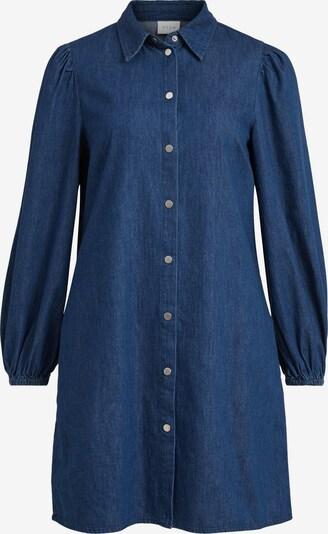 VILA Košilové šaty - modrá džínovina, Produkt