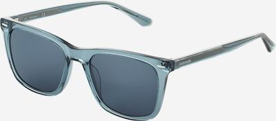 Calvin Klein Slnečné okuliare '21507S' - striebornosivá, Produkt