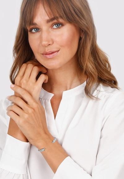 ELLI PREMIUM Bracelet en argent: Vue de face