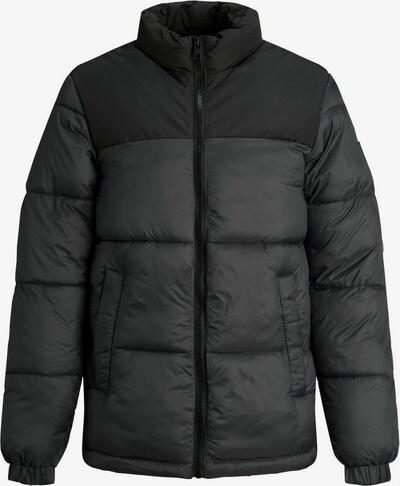 Jack & Jones Junior Jacke in schwarz, Produktansicht