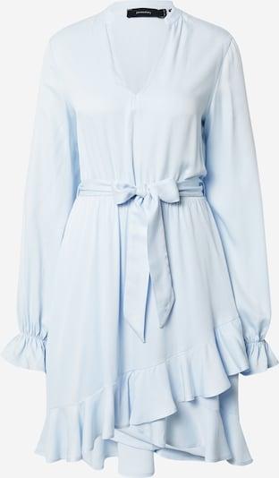 NU-IN Košilové šaty - světlemodrá, Produkt