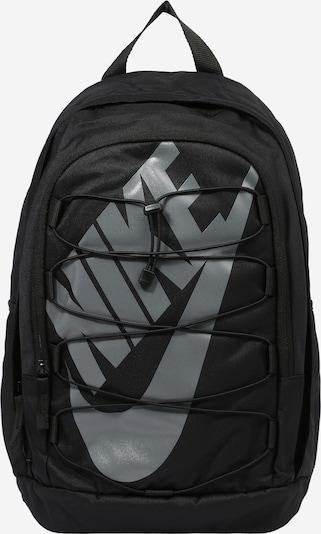 Nike Sportswear Rucksack 'Hayward 2.0' in Grey / Black, Item view