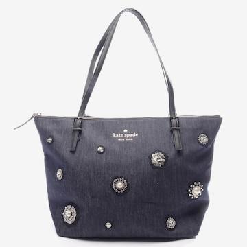 Kate Spade Shopper in One size in Blue