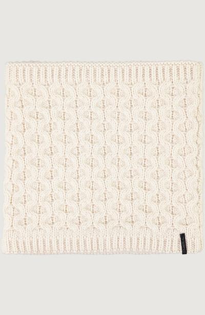 O'NEILL Sjaal 'Nora' in de kleur Wit, Productweergave