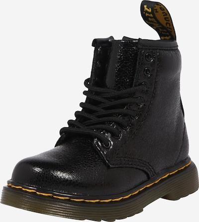 Dr. Martens Schuh in schwarz, Produktansicht