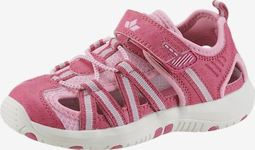 LICO LICO-Sneaker in Pink