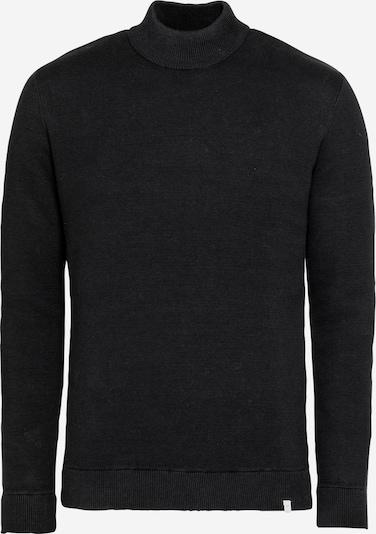 minimum Pullover i sort, Produktvisning