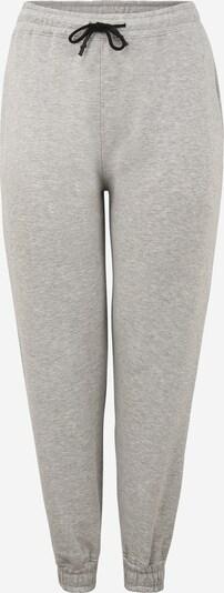 Public Desire Pantalon en gris chiné / noir, Vue avec produit